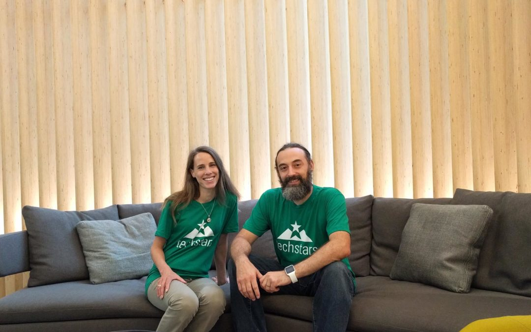 How did we get into Techstars?