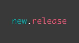 new ObjectBox database release
