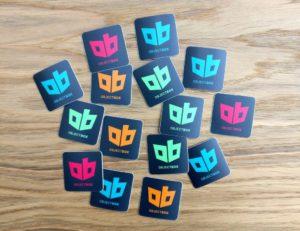 objectbox stickers droidcon