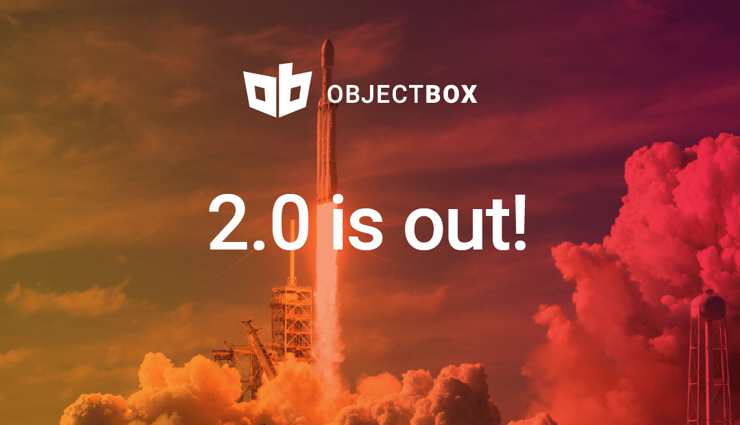 ObjectBox 2.0