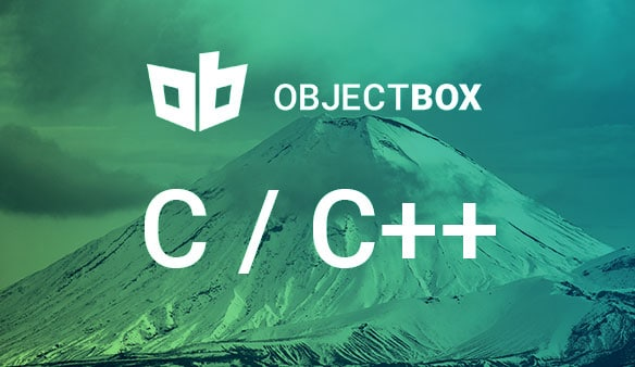 ObjectBox C API for IoT