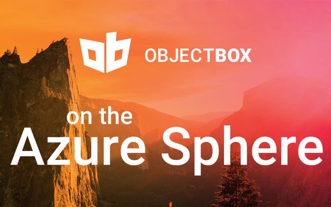 ObjectBox on Azure Sphere: Efficient IoT data persistence