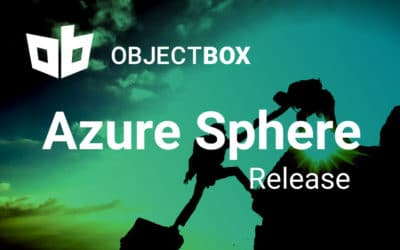 Azure Sphere & ObjectBox: IoT Sensor Demo