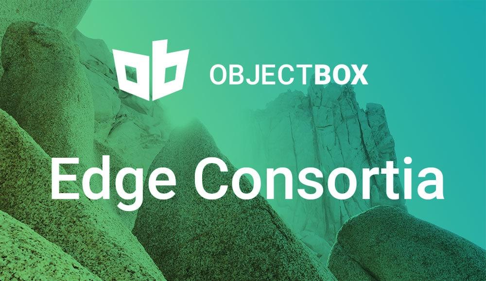 Which edge consortia are there?