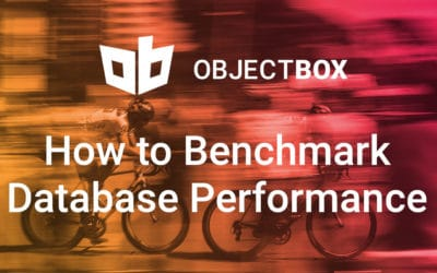 How to benchmark database performance – and ObjectBox