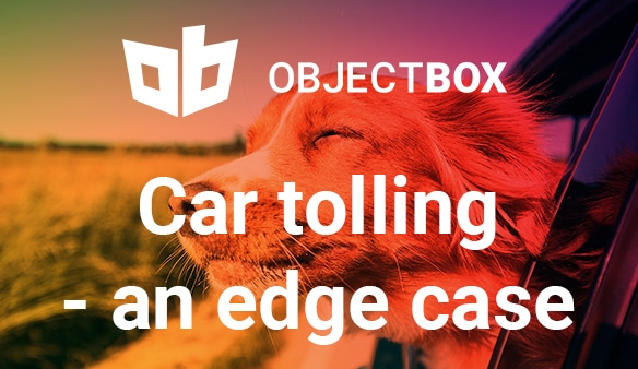 Car Tolling – A case for Edge Computing