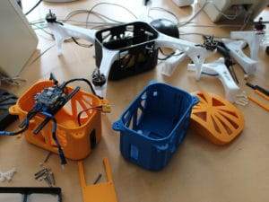 sync drone projects