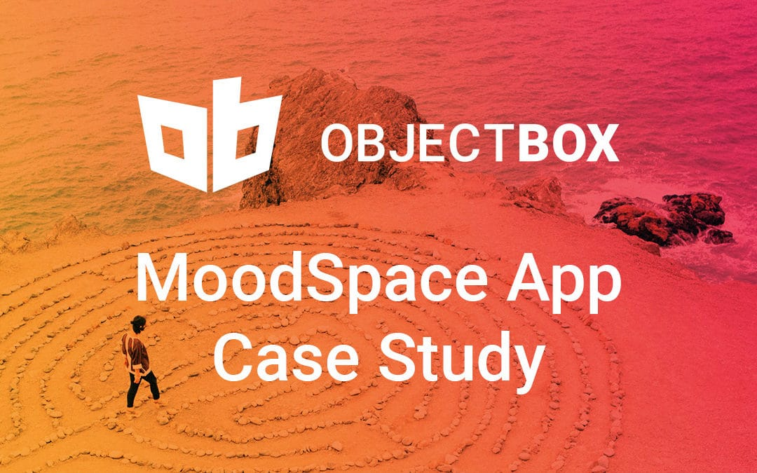 MoodSpace Mobile App Use Case