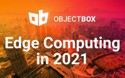 Why Edge Computing is More Relevant in 2021 Than Ever