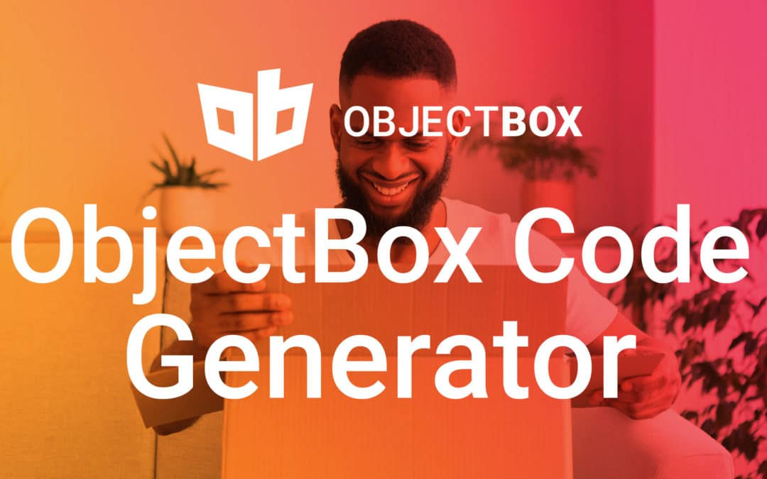 Introducing: ObjectBox Generator, plus C++ API [Request for Feedback!]