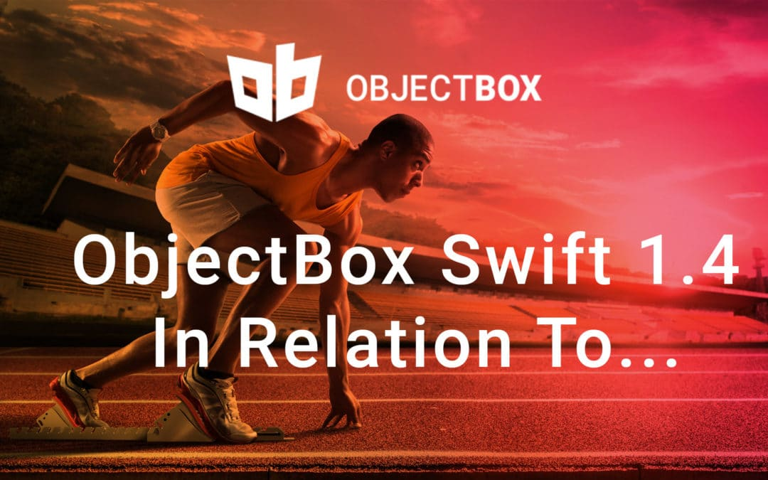 ObjectBox Swift 1.4 – In Relation to…